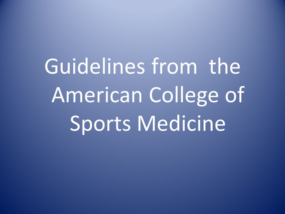 Sports Medicine top hardest subjects to take in college