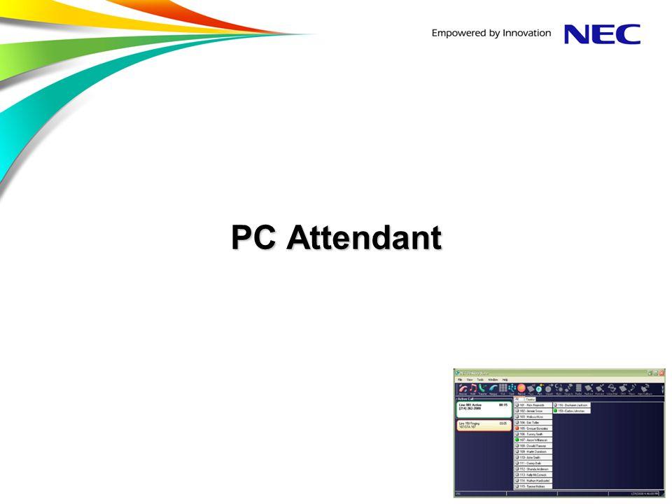 PC Attendant