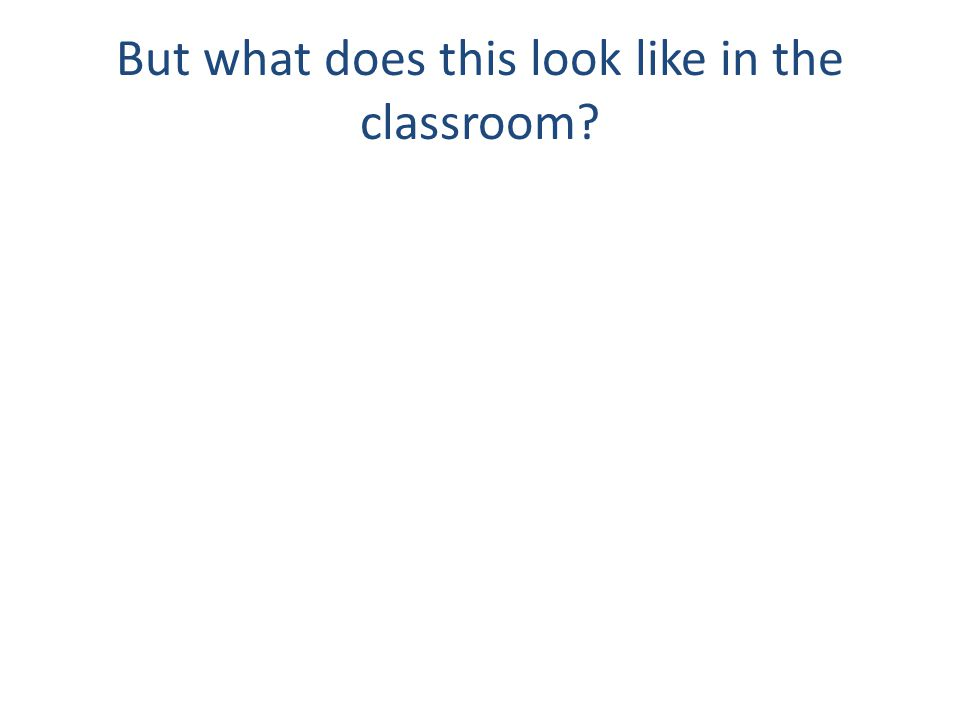 no upper primary student could write the answer correctly. aiswa workshop 2011