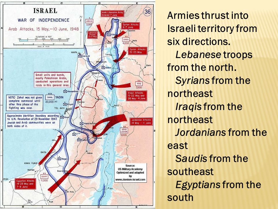 The selected areas are six: verses 19 and 20… 1.And they of the south shall possess the Mount of Esau (Jordan) 2.
