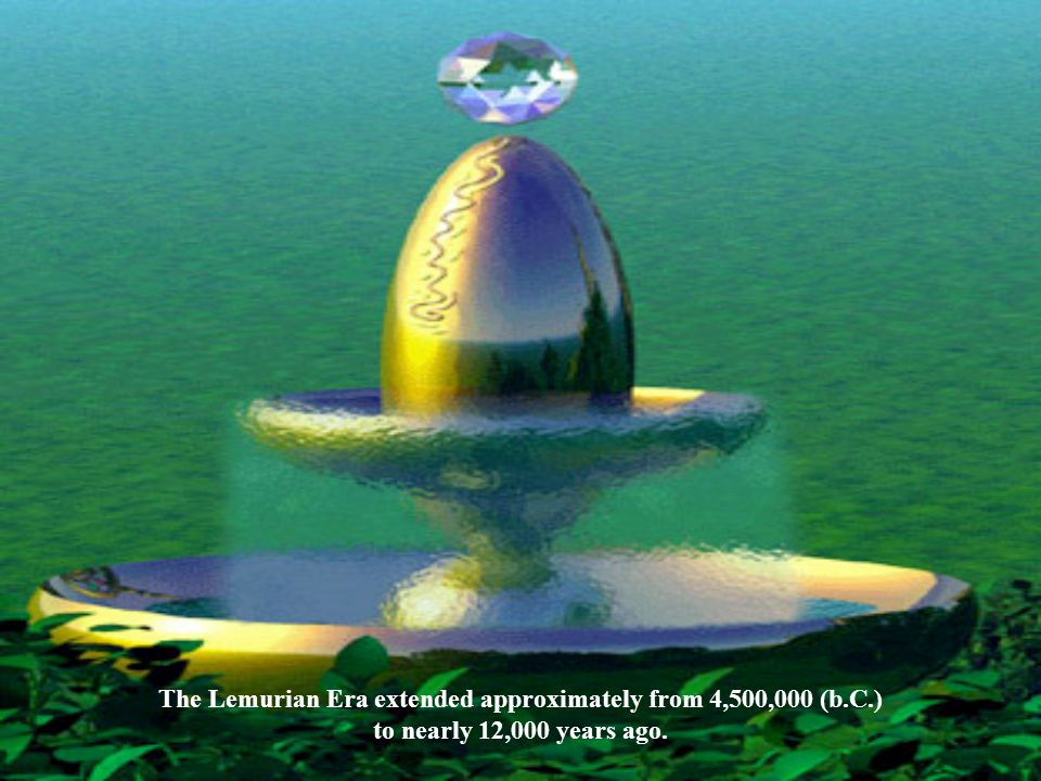 At that time, on Earth did not exist any expression of fifth dimension and they lived mainly in their vibratory bodies of Light of the fifth dimension, with a capacity to reduce their vibrations to experience, in other bodies, denser vibrational levels, returning to their bodies of Light when they wanted it.