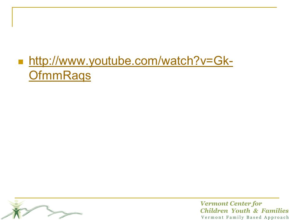 http://www.youtube.com/watch?v=Gk- OfmmRaqs http://www.youtube.com/watch?v=Gk- OfmmRaqs