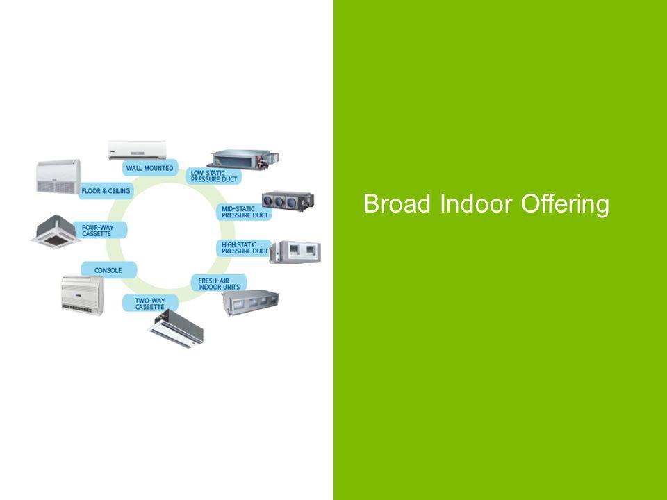 9 Broad Indoor Offering