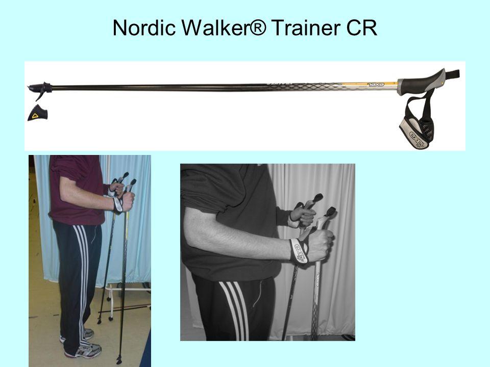 Nordic Walker® Trainer CR