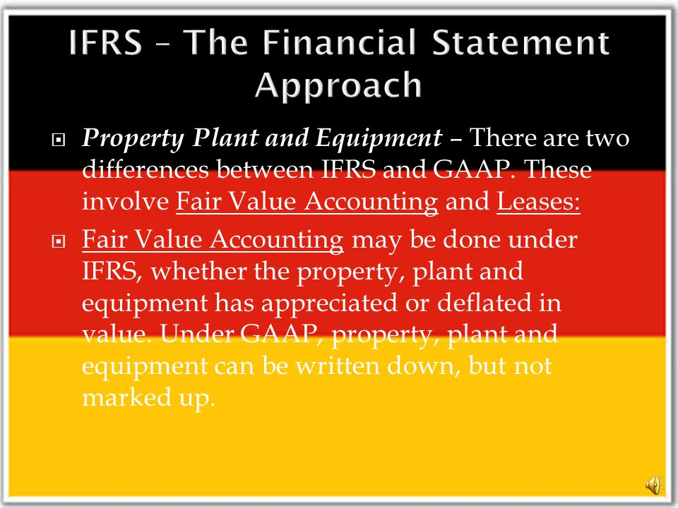 Investment Assets – For IFRS purposes, these bonds/debt will always be treated as if they could be sold.