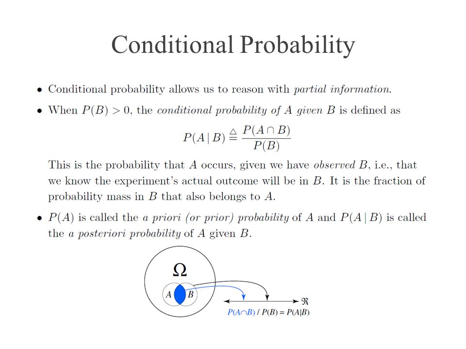 Marginal probability Marginal probability is then the unconditional probability P(A) of the event A; that is, the probability of A, regardless of whether event B did or did not occur.
