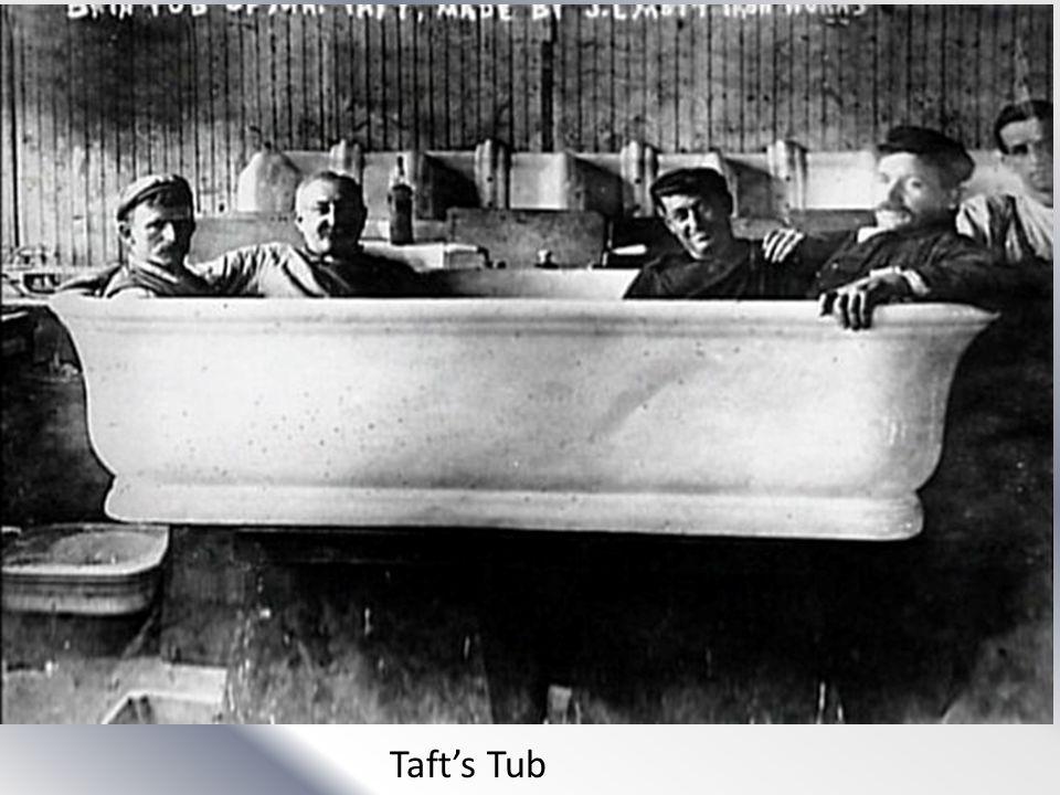 Tafts Tub