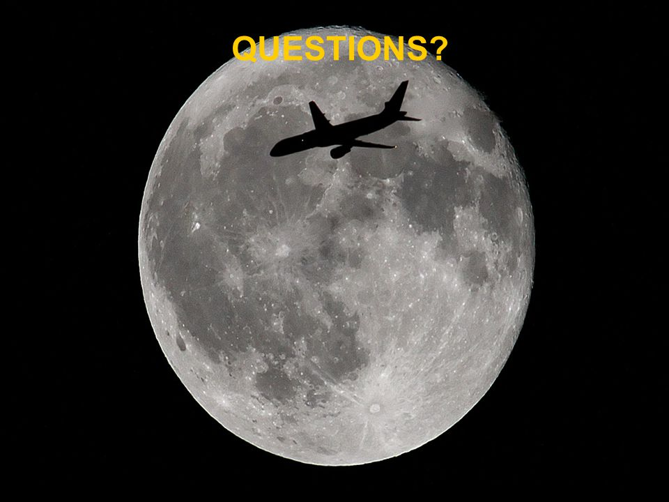 8 Federal Aviation Administration 8 QUESTIONS?