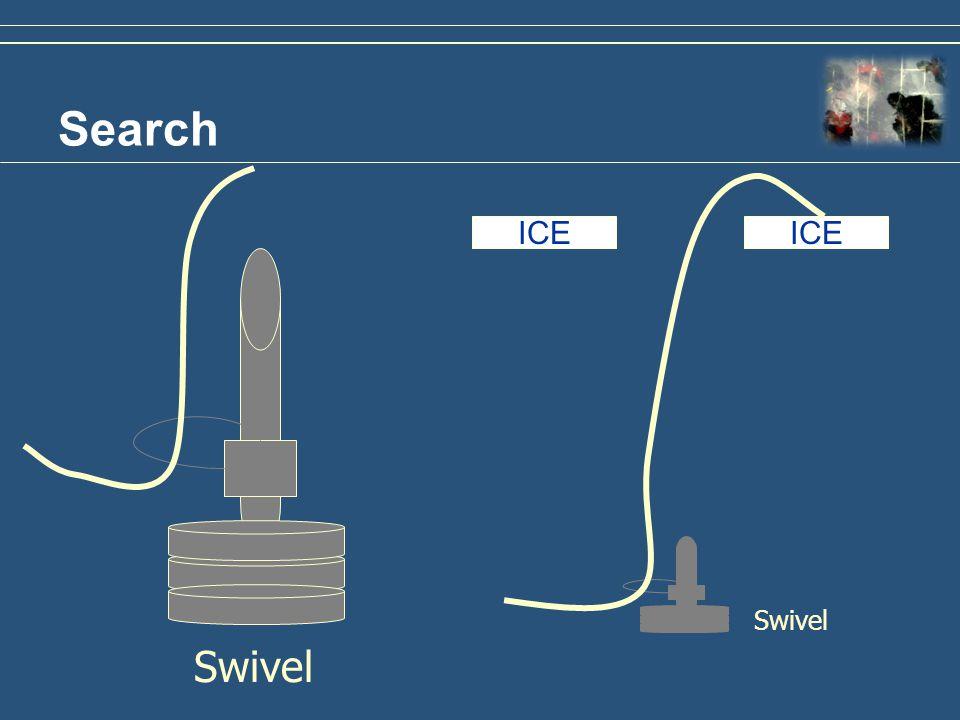 Search Swivel ICE Swivel