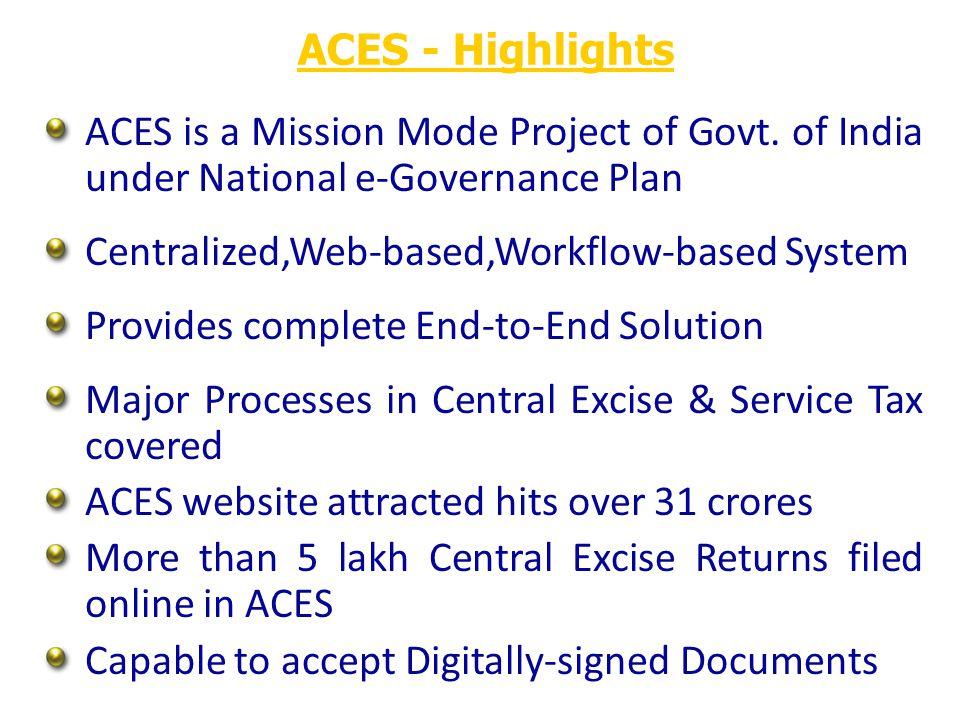Menu to Access A1/A2/A3/De clarant form Registration as Assessee