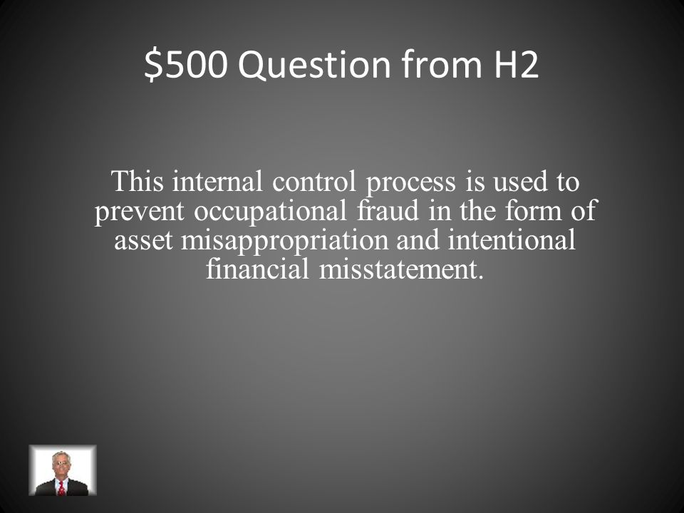 $400 Answer from H2 The Copeland Anti-Kickback Act