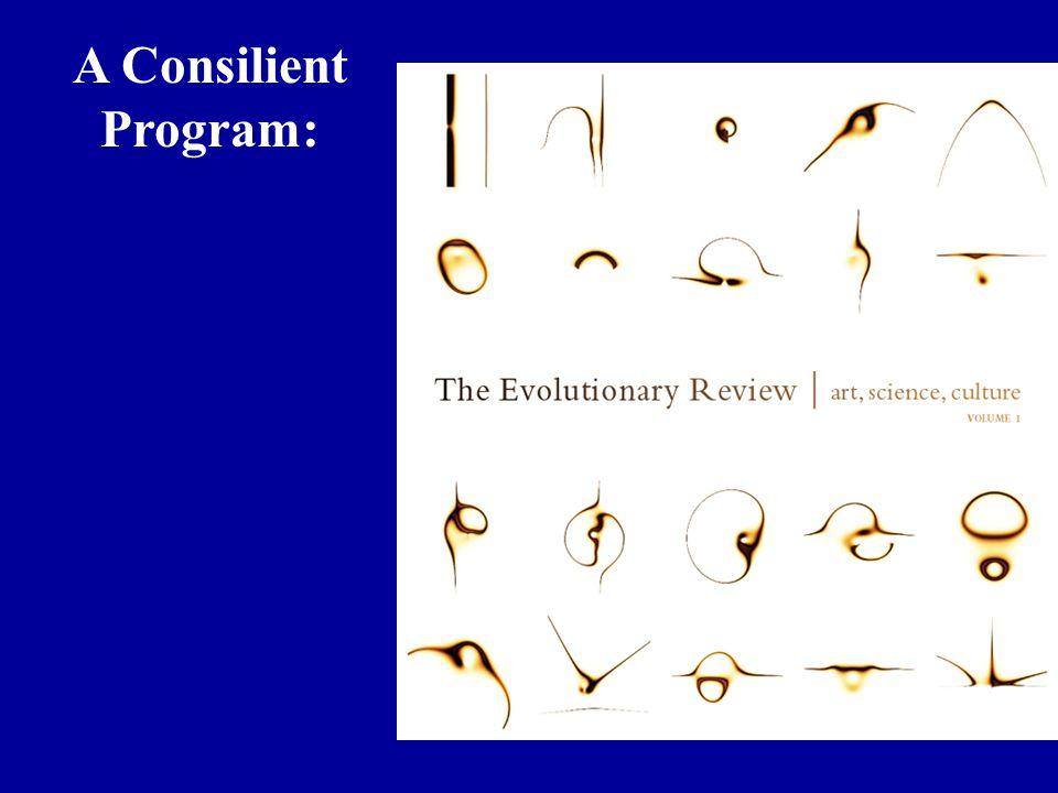 A Consilient Program: