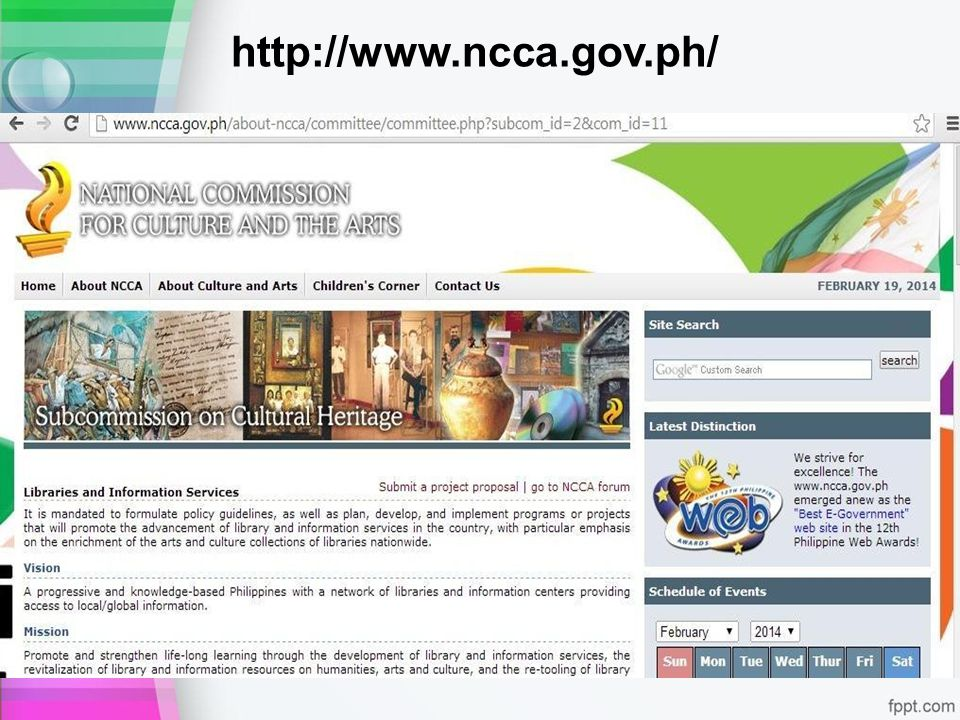 http://www.ncca.gov.ph/