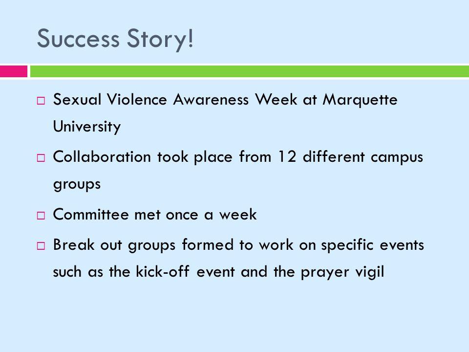 Success Story.