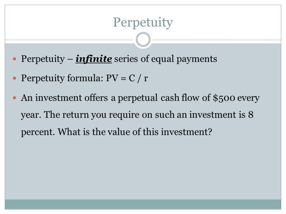 Example 6.7 Suppose the fellini Co.wants to sell preferred stock at $100 per share.