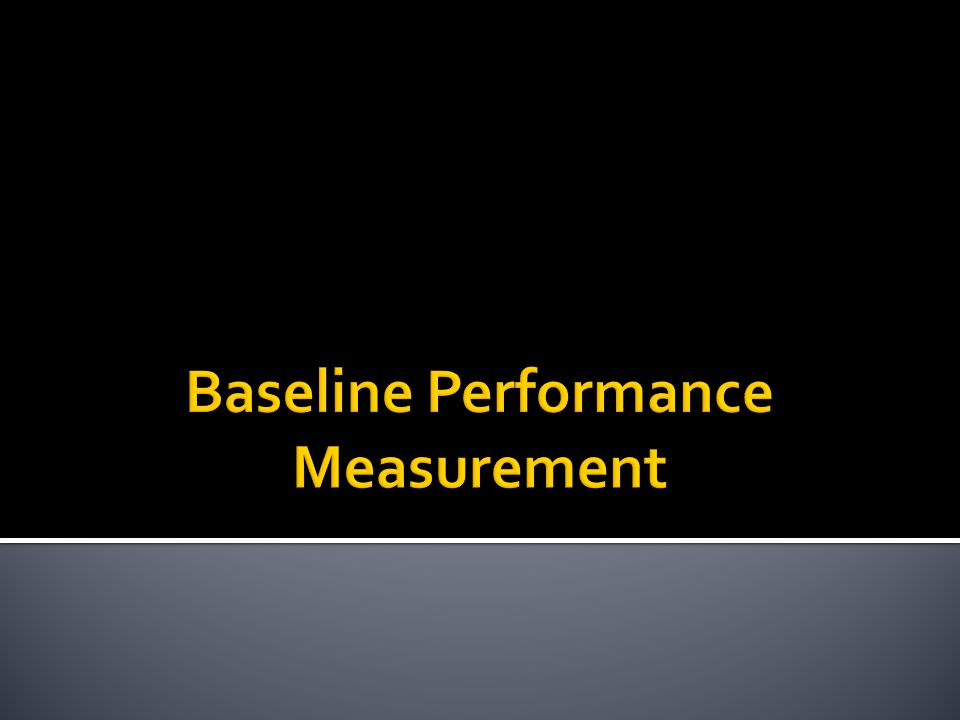 Objective Obtain baseline performance of the wireless link Compare variability of link state in mobile vs fixed Generate full-throttle CBR traffic 10 long-lived (5min) sessions Total 50 minutes Performance Analysis Throughput / Variability Jitter Loss 10