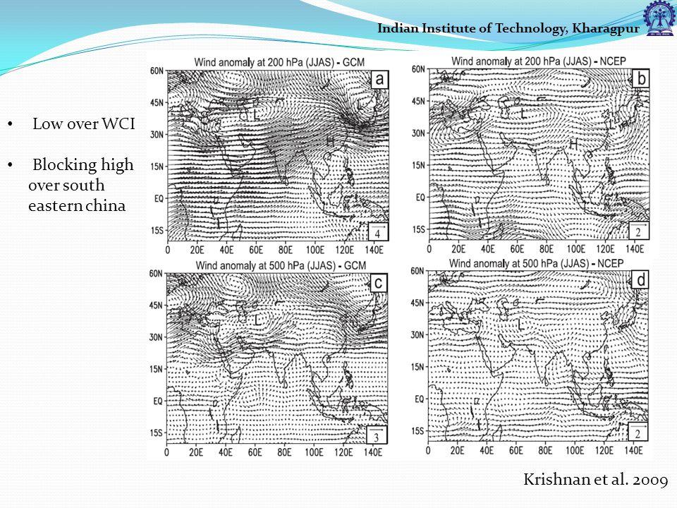Indian Institute of Technology, Kharagpur Krishnan et al.