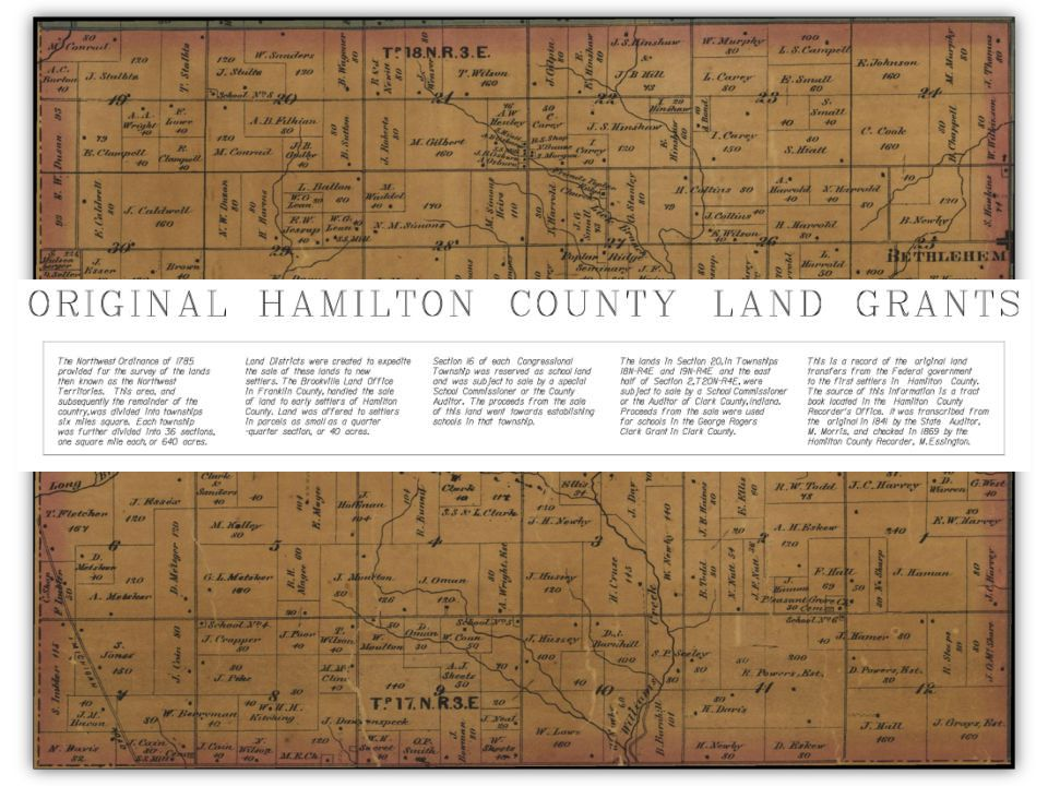Val Swift, GISP GIS Administrator Hamilton County Surveyors Office Noblesville, Indiana