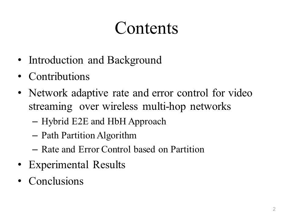 Experimental Results (1/2) 23 Path partition algorithm