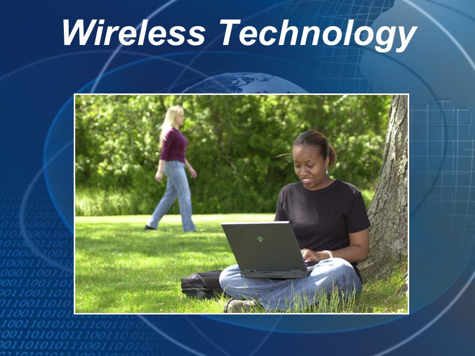 Wireless Technology