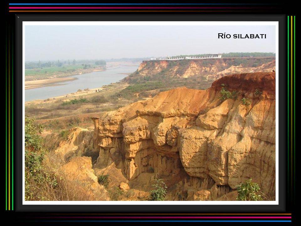 Río silabati