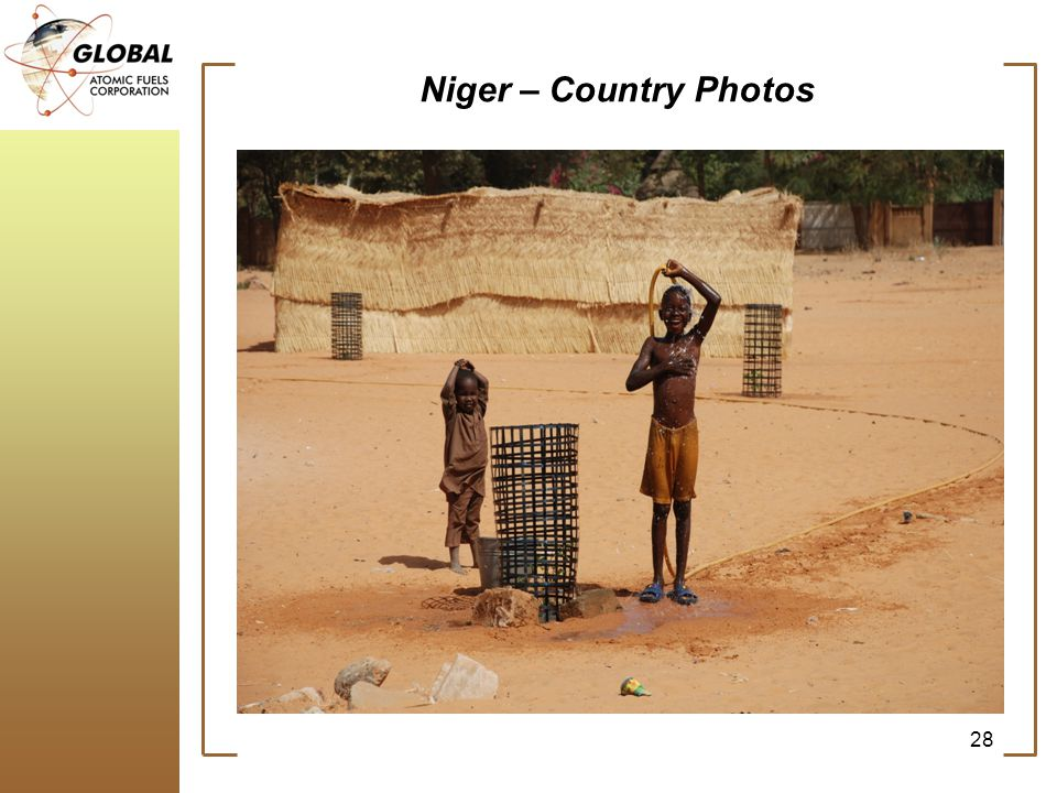 28 Niger – Country Photos