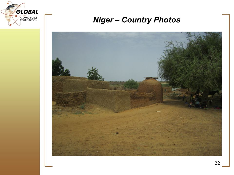 32 Niger – Country Photos