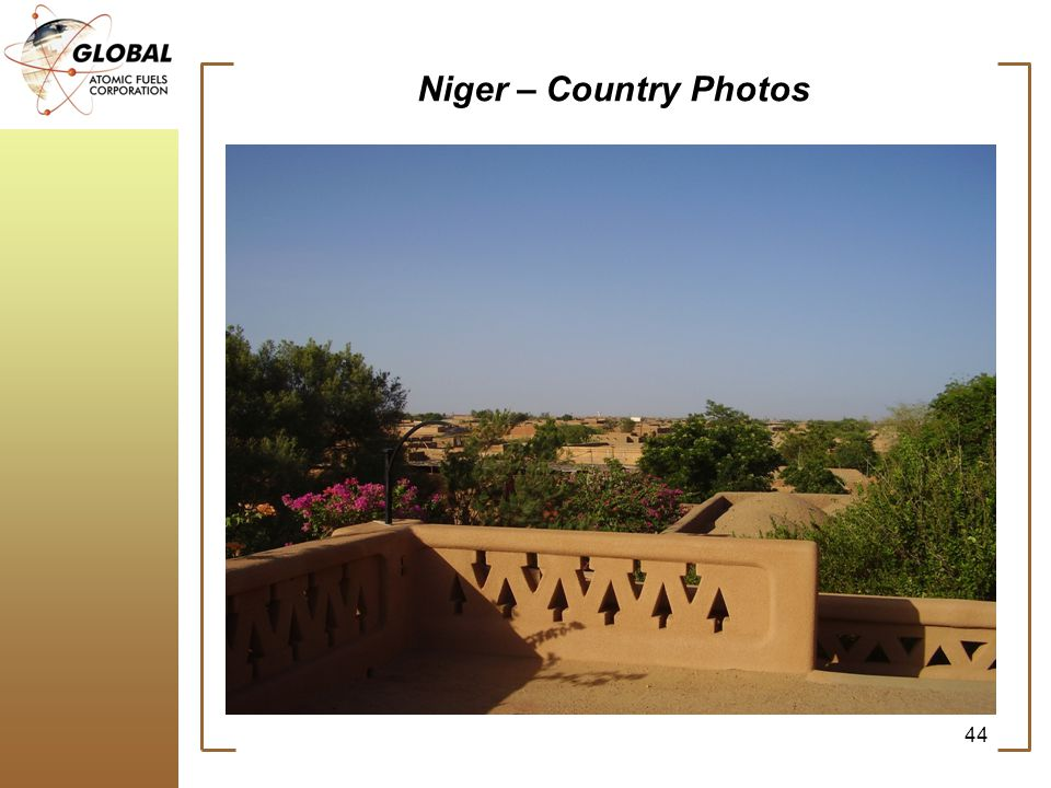 44 Niger – Country Photos