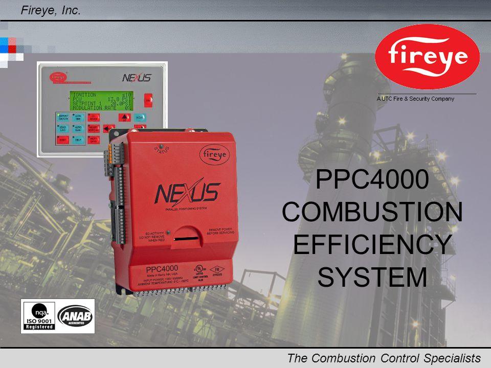 Fireye, Inc.
