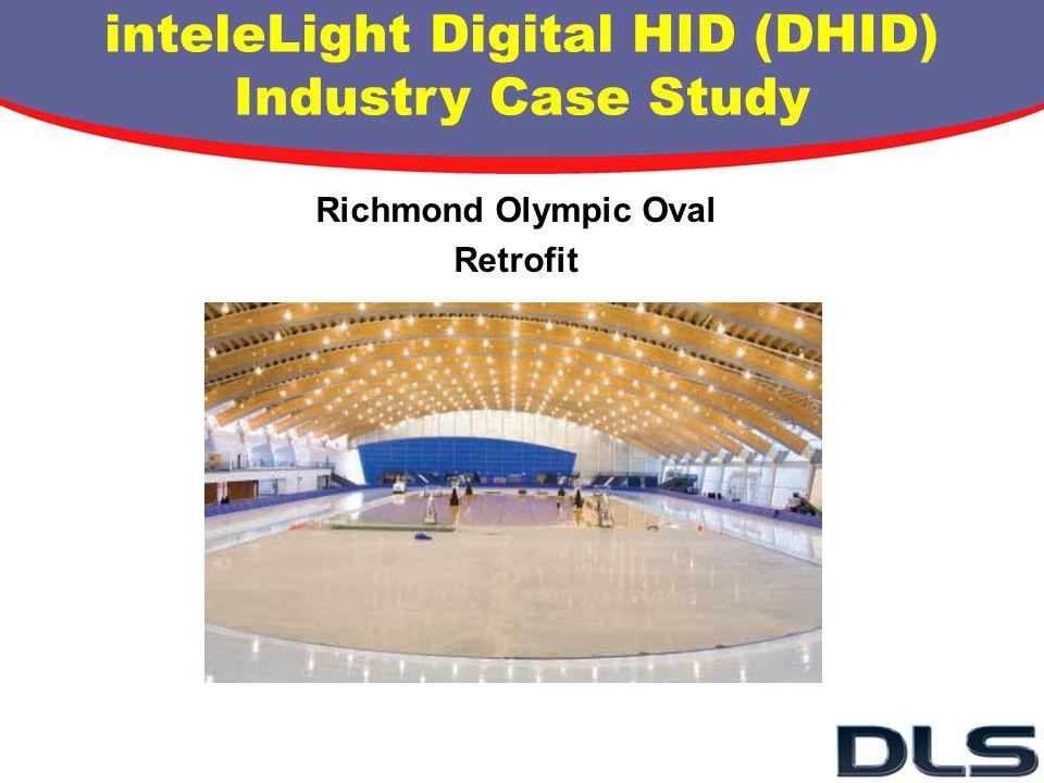 Richmond Olympic Oval Retrofit
