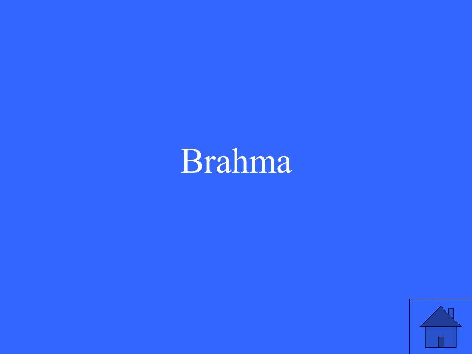 17 Brahma
