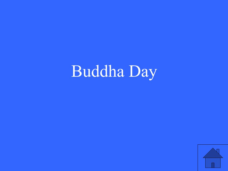 7 Buddha Day