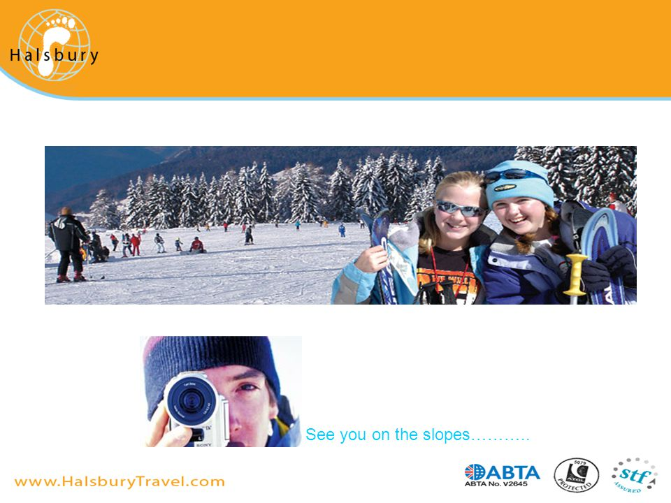 Cherished memories… by Halsbury Travel See you on the slopes………..
