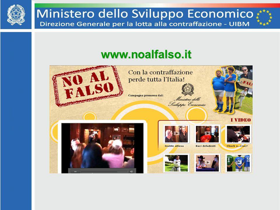 www.noalfalso.it