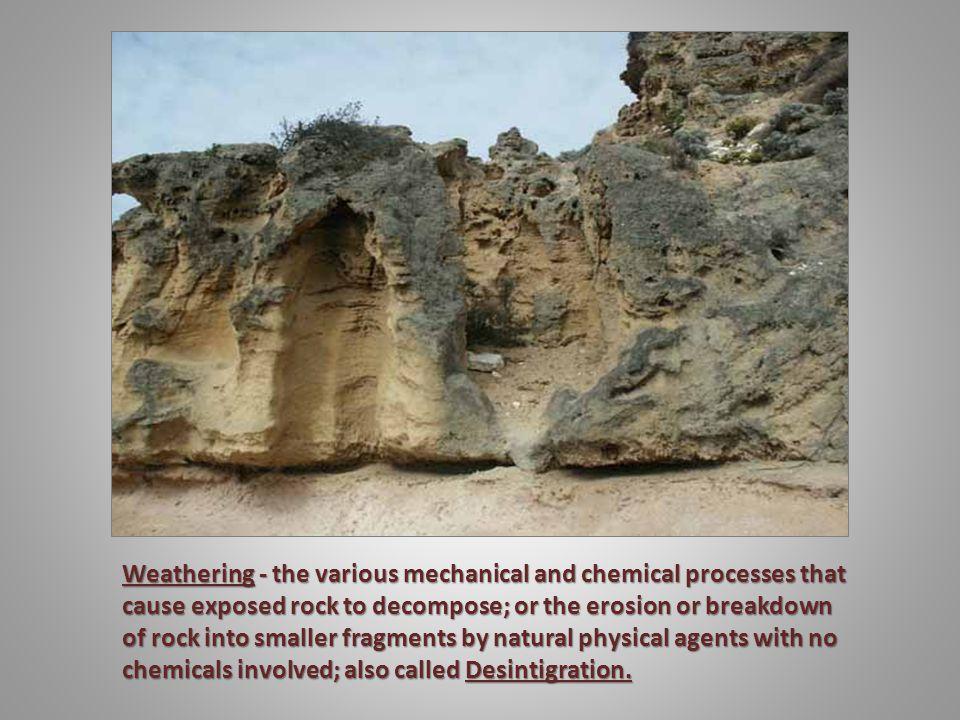 Erosion – wind – Sand Dunes – Sahara – North Africa NGS