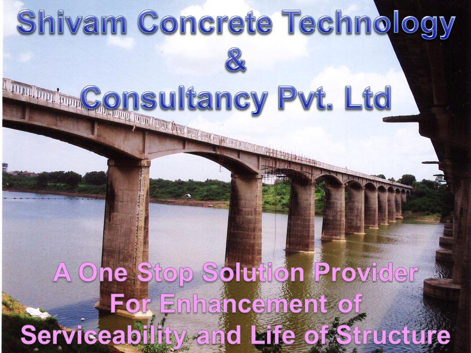 Shivam Concrete Technology & Consultancy Pvt. Ltd. 1 5