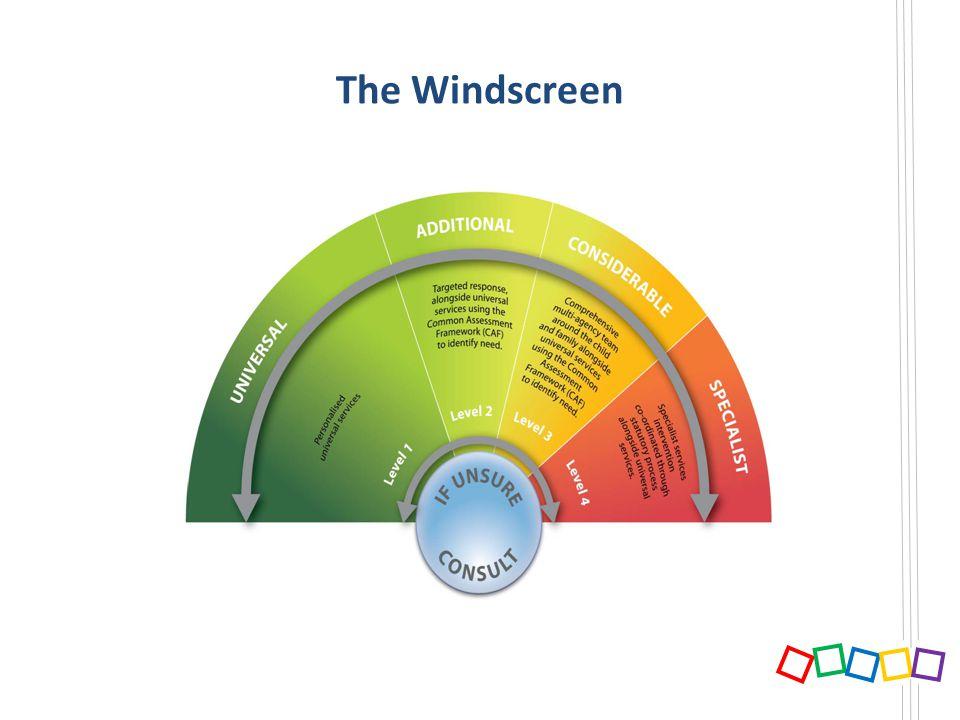 The Windscreen