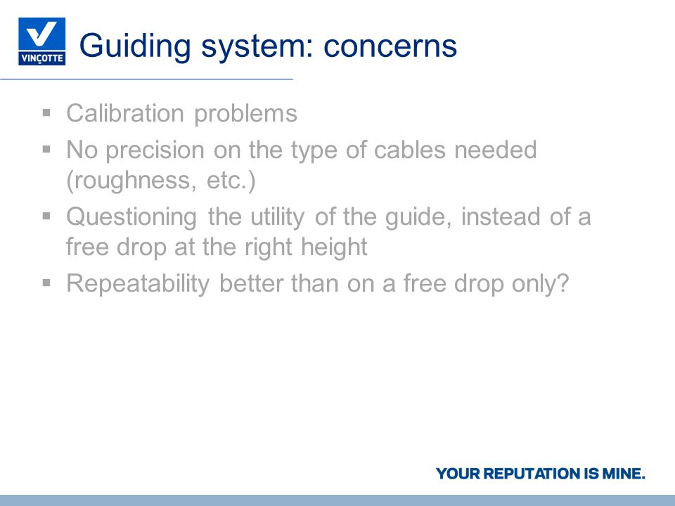 Opinions from Dr Matthias Dümmler The calibration values of ECE-R43 cannot be reached with headforms set up according to the instruction given in the regulation.