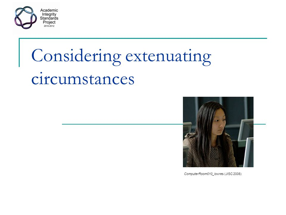 Considering extenuating circumstances ComputerRoom010_lowres (JISC 2006)
