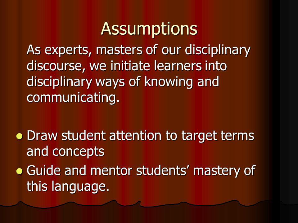 Instructional Conversation Strategies with Learning Objects Metapedagogical awareness Metapedagogical awareness
