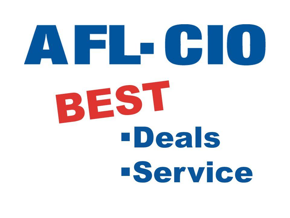 BEST Deals Service