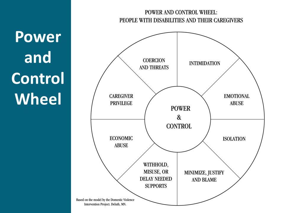 Equality Wheel 5