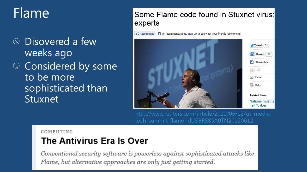 http://www.reuters.com/article/2012/06/12/us-media- tech-summit-flame-idUSBRE85A0TN20120612