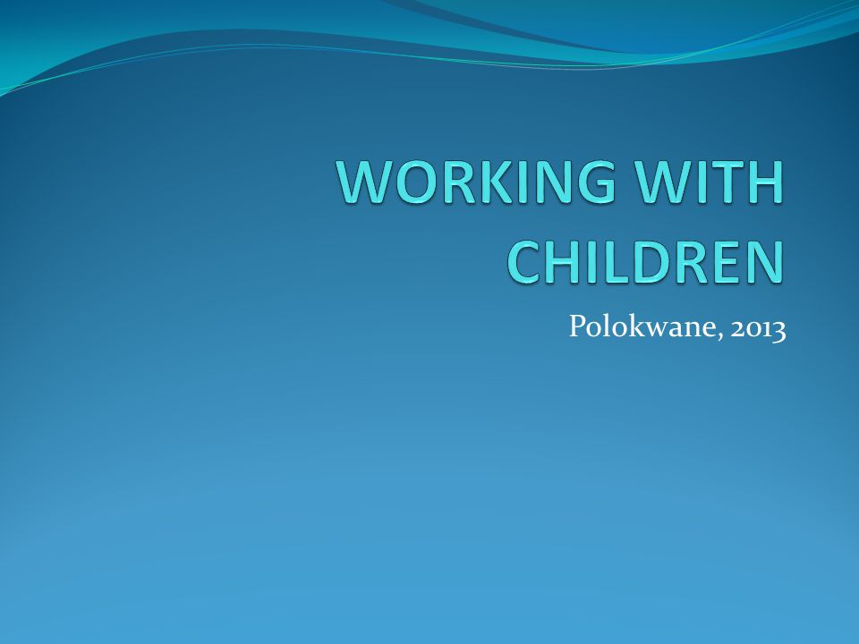 Polokwane, 2013