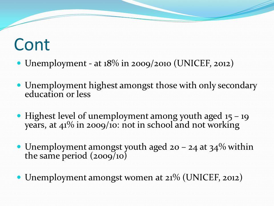 Three pieces of legislation Employment Act (Cap.47:01 of 2008) Public Service Act (Act No.