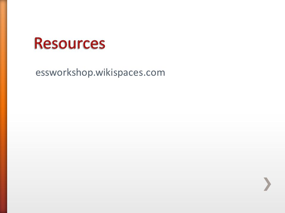 essworkshop.wikispaces.com