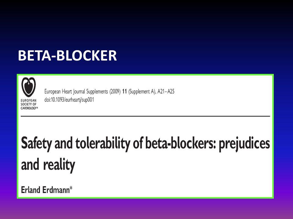 BETA-BLOCKER