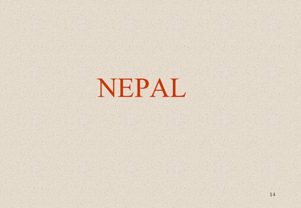 14 NEPAL