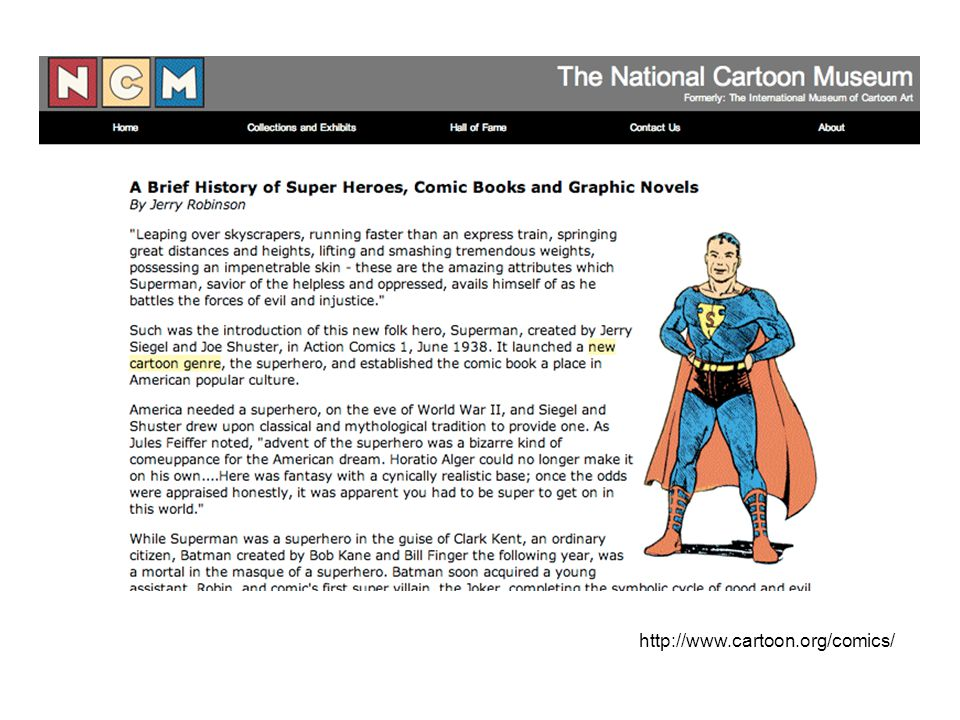 http://www.cartoon.org/comics/