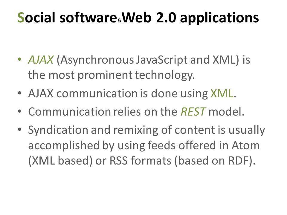 AJAX example Source: http://us.ajax13.com/en/http://us.ajax13.com/en
